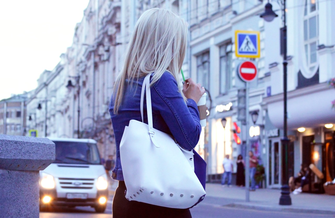 Quel sac à main pour être à la mode